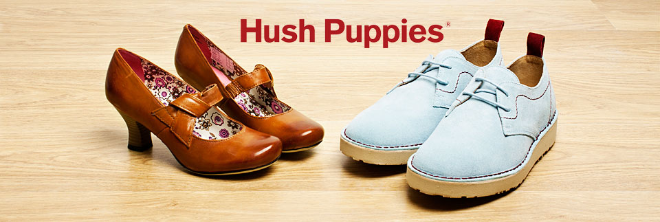 Hush Puppies Ladies Shoes South Africa