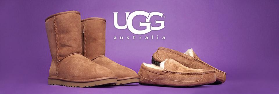 Mens UGG Boots