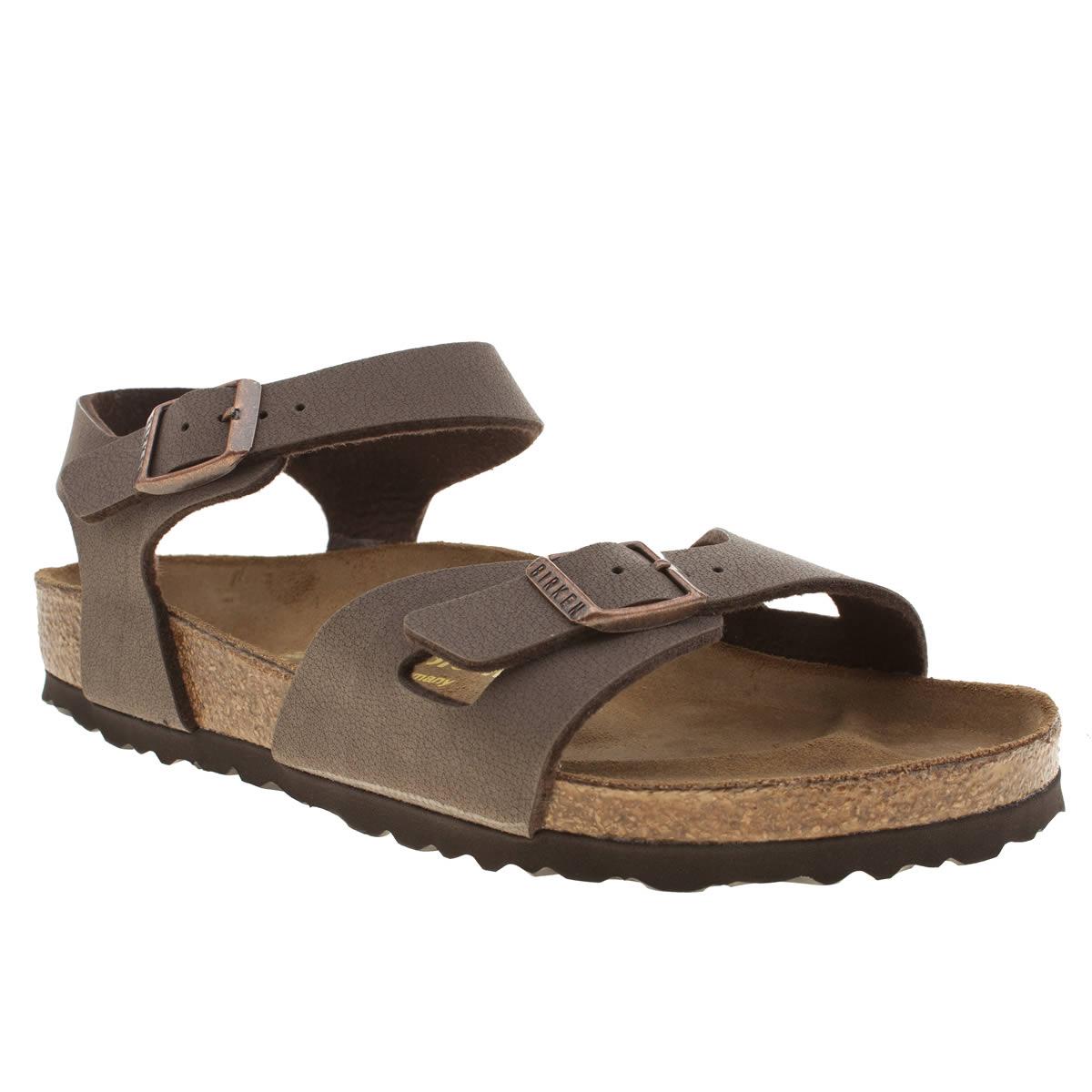 c06b982edf6 Birkenstock Yara Sale Clearance Womens Sandals Size 7.5